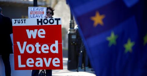 Placeholder - loading - Votação sobre acordo do Brexit começa em 15 de janeiro, diz Partido Trabalhista