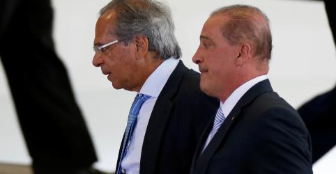 Reforma do atual modelo da Previdência trará também regime de capitalização, diz Guedes