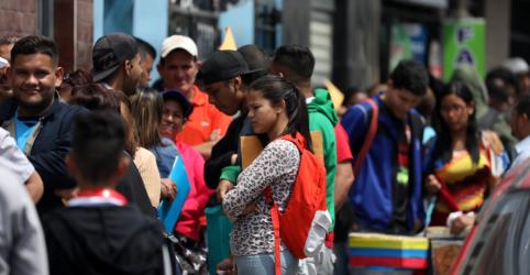 Placeholder - loading - Imagem da notícia Brasil se retira de pacto da ONU sobre migração, diz fonte