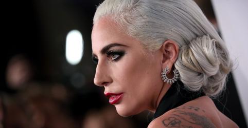 Placeholder - loading - Imagem da notícia Lady Gaga não trabalha mais com R. Kelly