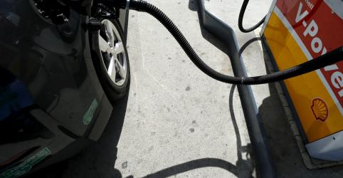 Preços ao consumidor dos EUA registram primeira queda em 9 meses
