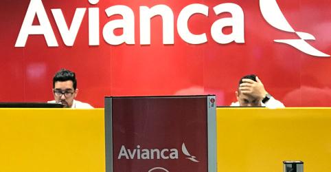 Empresa de leasing pode retomar 20% da frota de aviões da Avianca Brasil, diz fonte