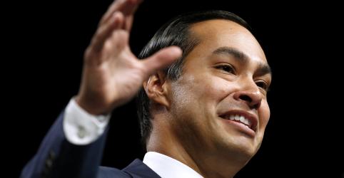 Placeholder - loading - Imagem da notícia Democrata Julian Castro lança candidatura à Presidência dos EUA em 2020