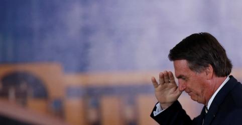 Bolsonaro diz que apresentará um 'Brasil diferente' em Davos, na próxima semana