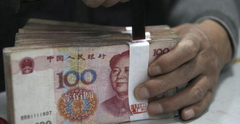 Placeholder - loading - Imagem da notícia China sinaliza mais estímulo conforme desaceleração econômica se aprofunda