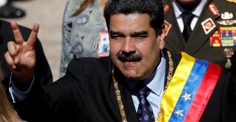 Placeholder - loading - Imagem da notícia Assembleia Nacional da Venezuela declara Maduro usurpador da Presidência