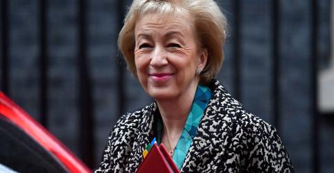 Placeholder - loading - Imagem da notícia Premiê May pode precisar de alternativa para acordo do Brexit, diz líder de partido na Câmara