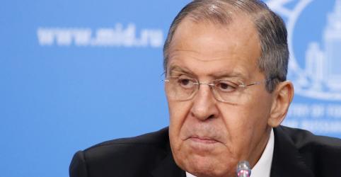 Placeholder - loading - Imagem da notícia Rússia se diz preocupada com apoio dos EUA à oposição na Venezuela