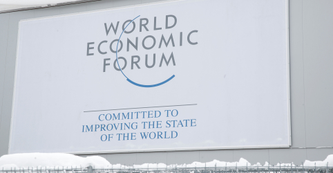 Trump cancela viagem de delegação dos EUA ao Fórum Econômico Mundial em Davos