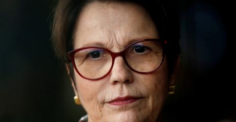 Ministra da Agricultura promete introduzir auto-controle em inspeção de frigoríficos