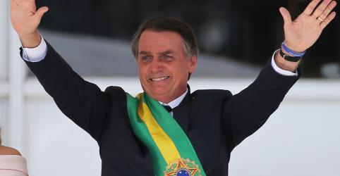 Em Davos, Bolsonaro defenderá agenda de reformas e abertura comercial