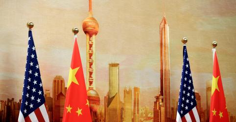 EXCLUSIVO-EUA exigem verificações periódicas de reformas comerciais chinesas
