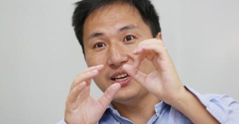 Cientista chinês que usou edição genética em bebês é demitido de universidade