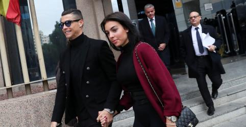Cristiano Ronaldo aceita multa milionária por sonegação fiscal e evita prisão