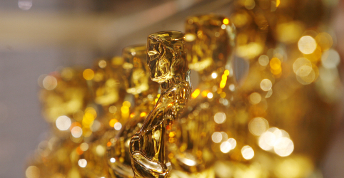 "Placeholder - loading - ""Roma"" e ""A Favorita"" lideram histórica lista de indicados ao Oscar"