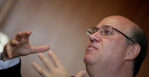 ENTREVISTA-BC sempre olhará no momento adequado se juros estão suficientemente estimulativos, diz Ilan