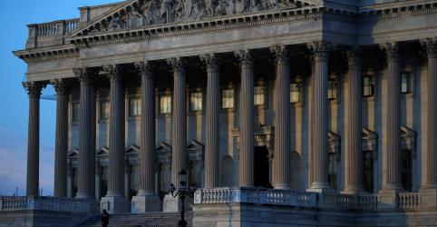 Placeholder - loading - Imagem da notícia Senado dos EUA leva à votação propostas concorrentes para encerrar paralisação