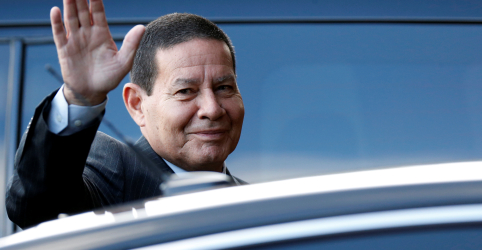 Mourão e governo defendem decreto criticado por piorar transparência de dados