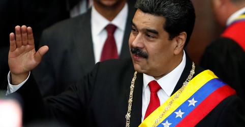 Placeholder - loading - EUA querem cortar receitas do governo Maduro e direcioná-las para oposição venezuelana