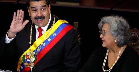 Placeholder - loading - Imagem da notícia Venezuela precisa de eleições livres e justas, diz Alemanha