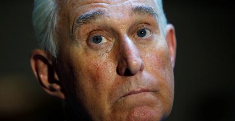 Placeholder - loading - Aliado de Trump é preso nos EUA acusado de falso testemunho e corrupção de testemunha