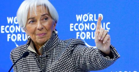 Placeholder - loading - Incerteza política afeta perspectivas econômicas da América Latina, diz FMI