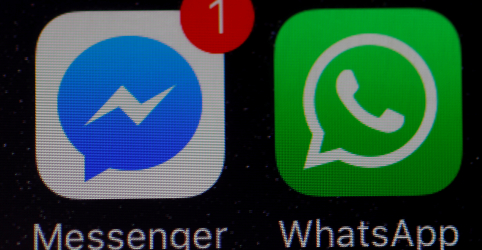 Placeholder - loading - Zuckerberg planeja integrar WhatsApp, Instagram e Facebook Messenger, diz NYT