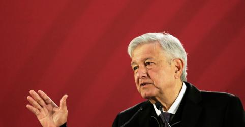 Placeholder - loading - México diz estar disposto a atuar como mediador em crise na Venezuela