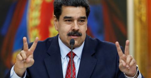 Placeholder - loading - EXCLUSIVO-Agentes ligados ao Kremlin ajudam a proteger Maduro na Venezuela, dizem fontes