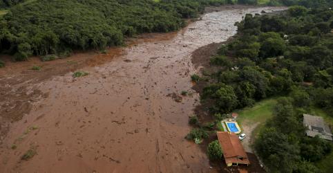 Placeholder - loading - Justiça bloqueia R$1 bi da Vale devido a colapso da barragem em Brumadinho