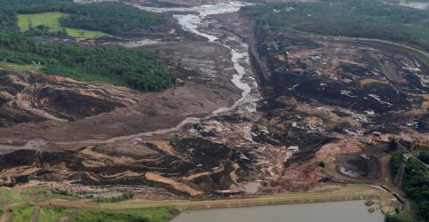Placeholder - loading - Imagem da notícia Agência Nacional de Mineração interdita Complexo Córrego do Feijão da Vale após desastre