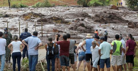Justiça bloqueia R$6 bi da Vale; multas ambientais somam mais de R$300 mi