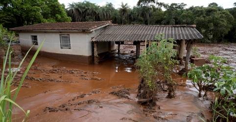 Placeholder - loading - Imagem da notícia Justiça bloqueia mais R$5 bi da Vale a pedido do Ministério Público por desastre em MG