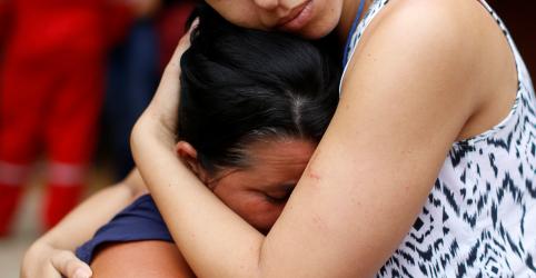 Placeholder - loading - Imagem da notícia Mortes em Brumadinho sobem para 34 e superam tragédia em Mariana, segundo bombeiros