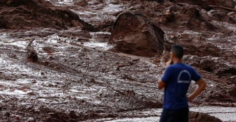 Placeholder - loading - Imagem da notícia Inspeção não encontrou falhas em barragem da Vale que se rompeu, diz empresa alemã
