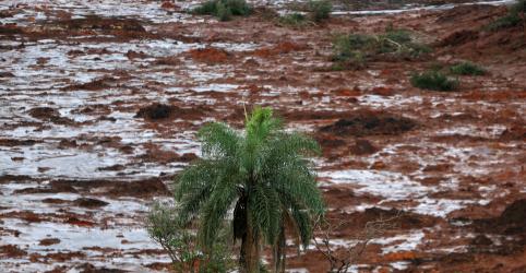 Sirene dispara por risco em nova barragem e moradores são retirados; Justiça bloqueia mais R$5 bi da Vale