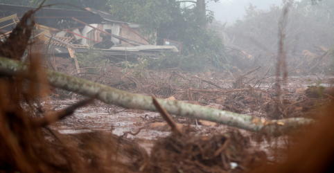 Justiça bloqueia mais R$5 bi da Vale para reparação a vítimas de rompimento em Brumadinho, diz MPMG