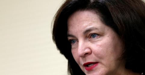 Placeholder - loading - Procuradora-geral diz que executivos da Vale podem ser penalizados por Brumadinho