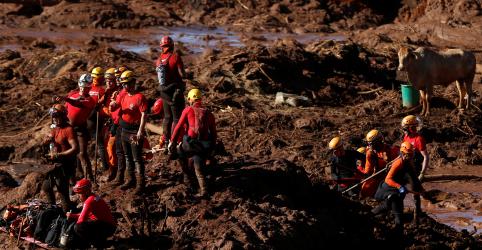 Placeholder - loading - Justiça mineira bloqueia R$800 mi da Vale após pedido do MPT