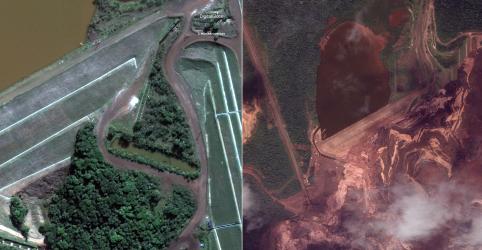Placeholder - loading - Imagem da notícia Ministro defende mudança em acúmulo de rejeitos de mineração após desastre