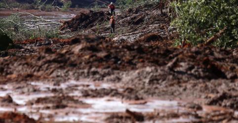 Placeholder - loading - Imagem da notícia Afastamento de diretoria da Vale está em estudo em grupo de crise do governo, diz Mourão