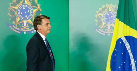 Placeholder - loading - Imagem da notícia Cirurgia de Bolsonaro está em fase final e ocorre sem intercorrência, diz porta-voz