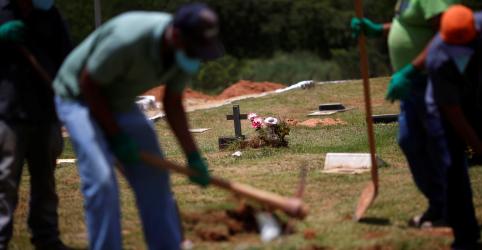 Placeholder - loading - Imagem da notícia Sindicato diz que pediu à Vale mudança em local de instalações em Brumadinho