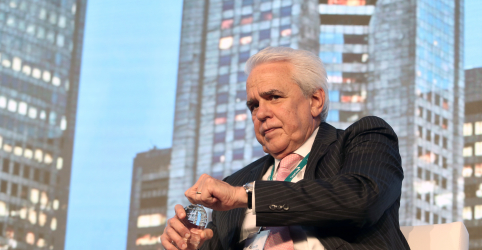 CEO da Petrobras sinaliza novo programa mais ousado para venda de refinarias