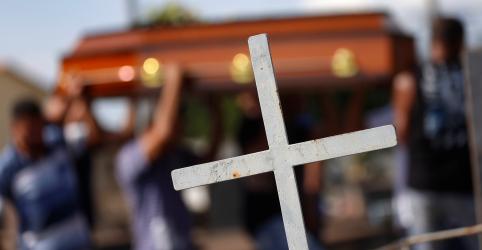 Mortos por rompimento de barragem em Brumadinho chegam a 84, desaparecidos são 276