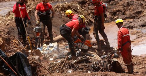 Placeholder - loading - CORREÇÃO-Especialistas da ONU pedem investigação sobre rompimento de barragem da Vale