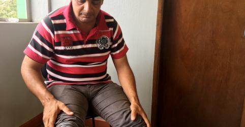 Placeholder - loading - Técnico da Vale narra fuga dramática de rompimento de barragem de Brumadinho