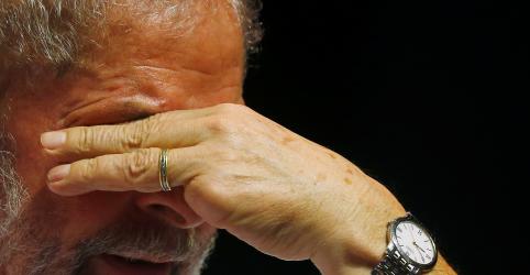 Após irmão ser enterrado, Lula decide não encontrar família mesmo autorizado pelo STF