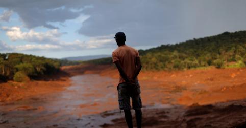 Placeholder - loading - Imagem da notícia Mineiros não se comovem com promessas da Vale após tragédia de Brumadinho