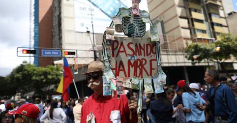 Placeholder - loading - Brasil estuda como levar ajuda humanitária à Venezuela pedida por Guaidó